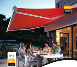 IMS awnings